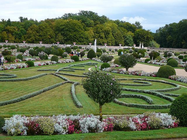 Chateau de Chenonceau - Castles, Palaces and Fortresses