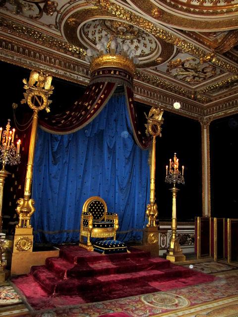 Chateau De Fontainebleau Castles Palaces And Fortresses