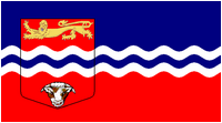 Herefordshire Flag