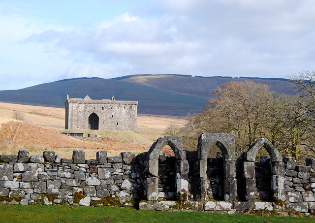hermitage castle castles palaces and fortresses