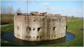 Muiderslot, Castle In Muiden, The Netherlands Stock Photo, Picture ...
