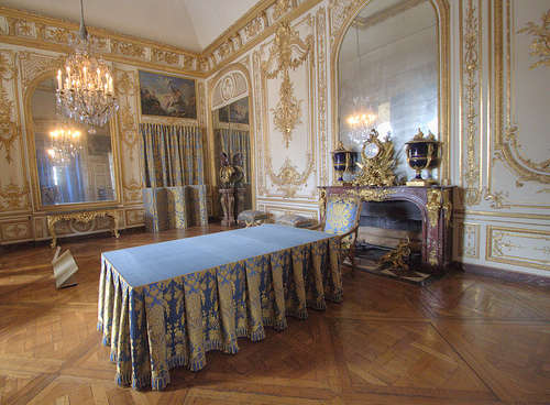 Palace of Versailles - Castles, Palaces and Fortresses